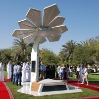 Умные «пальмы» в Дубае раздают Wi-Fi и заряжают телефоны