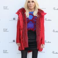 Versace отказались от использования натурального меха