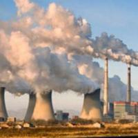 Уровень углекислого газа в воздухе продолжает расти