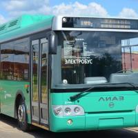 Москва начинает эксперимент с электробусами