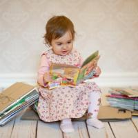Дом из макулатуры научит детей ценить бумагу