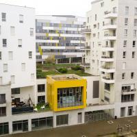 Жизнь среди зданий: как в Минске придумывали новые уютные места для жителей Полоцка, Новополоцка и Новогрудка