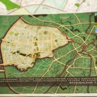 Архитектор «Минскградо»: Мы не сможем закрасить всё зелёным