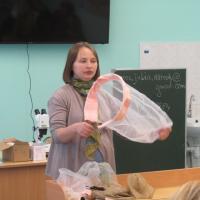 Впервые учителя Островецкого района узнали, что такое «ривервотчинг»