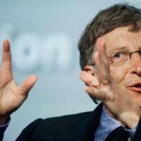 Билл Гейтс создаёт крупнейший в истории фонд чистой энергетики