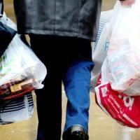 Евросоюз органичивает потребление пластиковых пакетов
