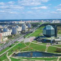 Власти обещают сохранить зелёный пояс вокруг Минска