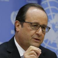 Президент Франции предупредил мировых лидеров о последнем шансе спасти планету