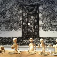 Репортаж с XV биеннале в Венеции: как экология задаёт архитектурные тренды