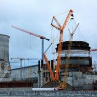 Зачем замерять радиацию там, где её нет? Экологи ждут результатов загадочной экспедиции на БелАЭС