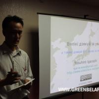 Объединенные трагедией: в Гомеле рассказали про аварию на японской АЭС «Фукусима-1»