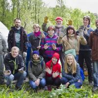 Горожан приглашают 1 октября на уборку парка «Серебряный лог»