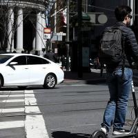 Пять тенденций развития транспорта, склоняющих людей отказаться от личного автомобиля