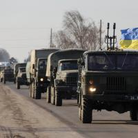 ООН: Выведение российских войск из Крыма