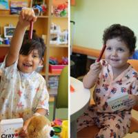 Лайфхак: Как подарить мелкам вторую жизнь и радость детям