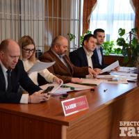 Брэсцкі суд агучыў рашэнне па справе супраць будаўніцтва акумулятарнага завода