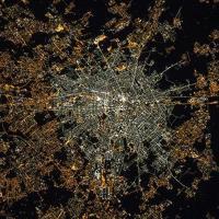 Ночи в городах становятся все ярче, ученые и экологи обеспокоены