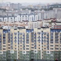 Как уберечь Минск от превращения в каменные джунгли?