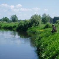 Акция «Чистый водоём» пройдёт в Беларуси с 24 по 30 апреля