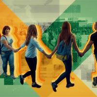 Школа городских изменений ZMENA  составила тематическую медиатеку по развитию городов и сообществ
