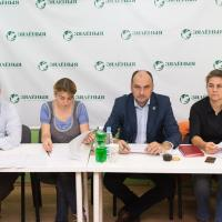 Как остановить нарушения и ЧП на стройке БелАЭС: представители демократических сил Беларуси приняли совместную резолюцию