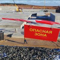 Островецкая АЭС строится рядом с могильником сибирской язвы