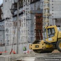 Як будуюць новы саркафаг на Чарнобыльскай АЭС?