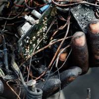 Таиланд запрещает импорт электронного мусора