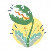 Большая прополка растений-агрессоров в заказнике «Соколиный»