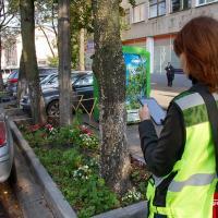 «Я буквально на две минуточки». Экологи подвели итоги «парковочной» акции в Минске