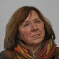 Светлана Алексиевич в Стокгольме напомнила об авариях в Чернобыле и Фукусиме