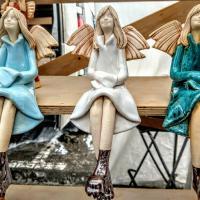 Истории трёх женщин, которые изменили свою жизнь. Как хобби приносит деньги