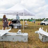 Фоторепортаж: Как беспилотная авиация служит природе