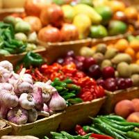 Горисполком: Вся сельхозпродукция на гомельских ярмарках проходит контроль качества
