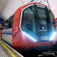Впервые в мире поезд в метро обеспечил энергией станцию