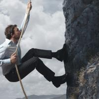 Изменение климата включили в ТОП-5 главных бизнес-рисковна десятилетие