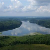 Уникальному озеру угрожает стройка БПЦ — экологи подали в суд