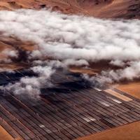 Добывающая промышленность Чили переходит на возобновляемые источники энергии