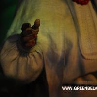 В Гомеле в «Час Земли» акапельно выступила «Šuma Voices»
