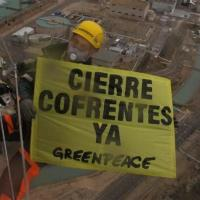 Активисты Greenpeace, протестовавшие против АЭС, оправданы испанским судом