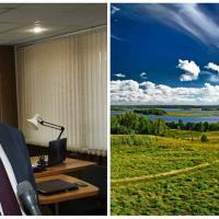 Министр против сравнения Витебскойобластис беларусской Швейцарией: «Это наша Беларусь! Она самая лучшая»