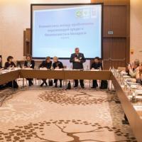 Проблемы окружающей среды и безопасности в Беларуси: как наводнение на Ясельде связано с изменением климата?