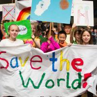 На Конференции ООН по изменению климата достигнуты лишь минимальные соглашения