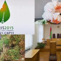 Неделя с Зелёным порталом: итоги эксперимента с пластиком, судьба нового климатического соглашения решается в Париже и религия вместо природы
