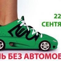 Водителям Могилёва предлагают бесплатно проехать в троллейбусе