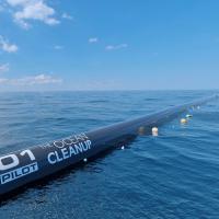 Эксперты: барьеры Ocean Cleanup могут навредить океану, а не спасти его