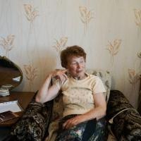 Чернобыль в лицах. Валентина Коверда: «Сколько честных людей шли на ликвидацию не из-за страха и денег, а по совести»