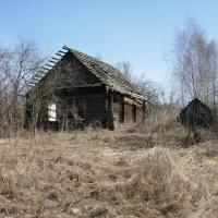 Вёскі Чарнобылю: Навухавічы — гісторыя аднаго страчанага мястэчка