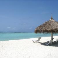 «Умные» пляжи с Wi-Fi появятся в Дубае