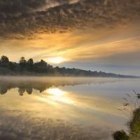 Западная Двина: итоги трансграничного сотрудничества по охране бассейна реки